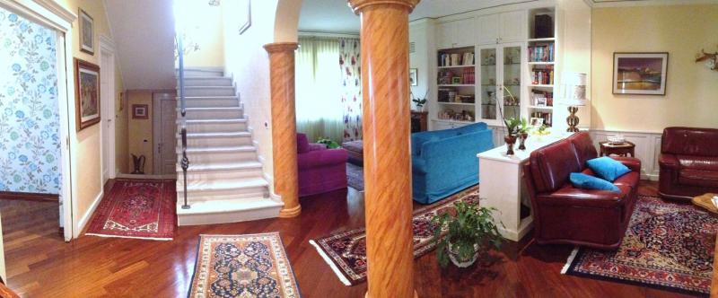 Villa in vendita a Monfalcone, 15 locali, Trattative riservate | Cambio Casa.it