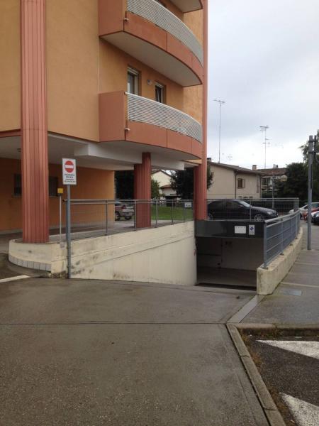 Box / Garage in affitto a Monfalcone, 9999 locali, prezzo € 150 | CambioCasa.it