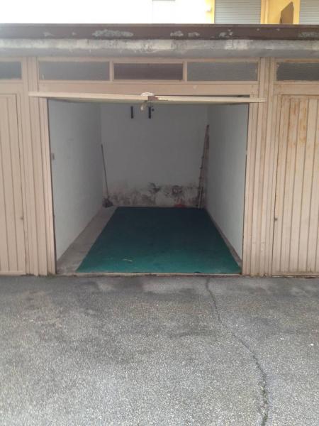 Box / Garage in affitto a Monfalcone, 9999 locali, prezzo € 100 | CambioCasa.it