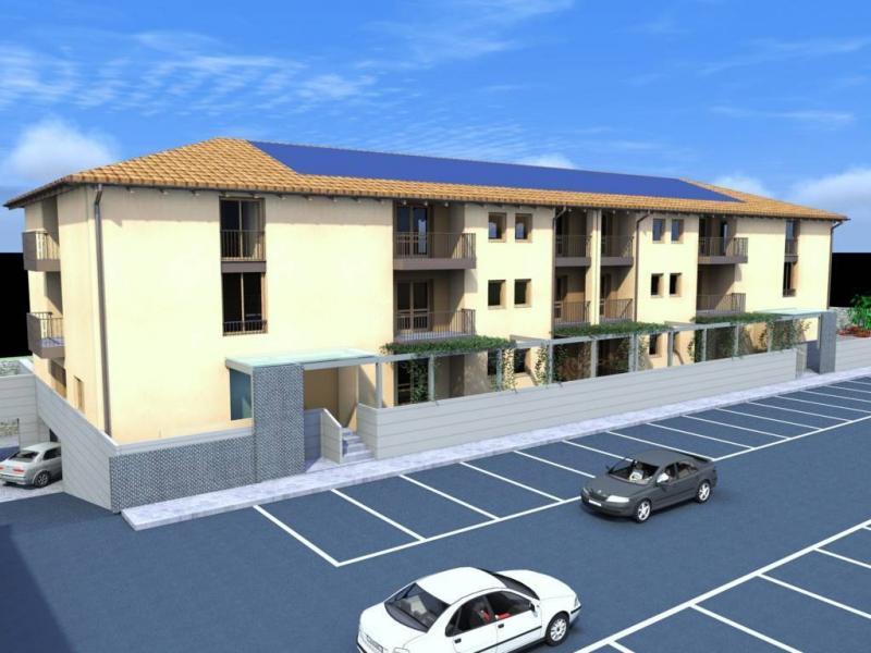 Appartamento in vendita a Ronchi dei Legionari, 5 locali, prezzo € 145.000 | Cambio Casa.it