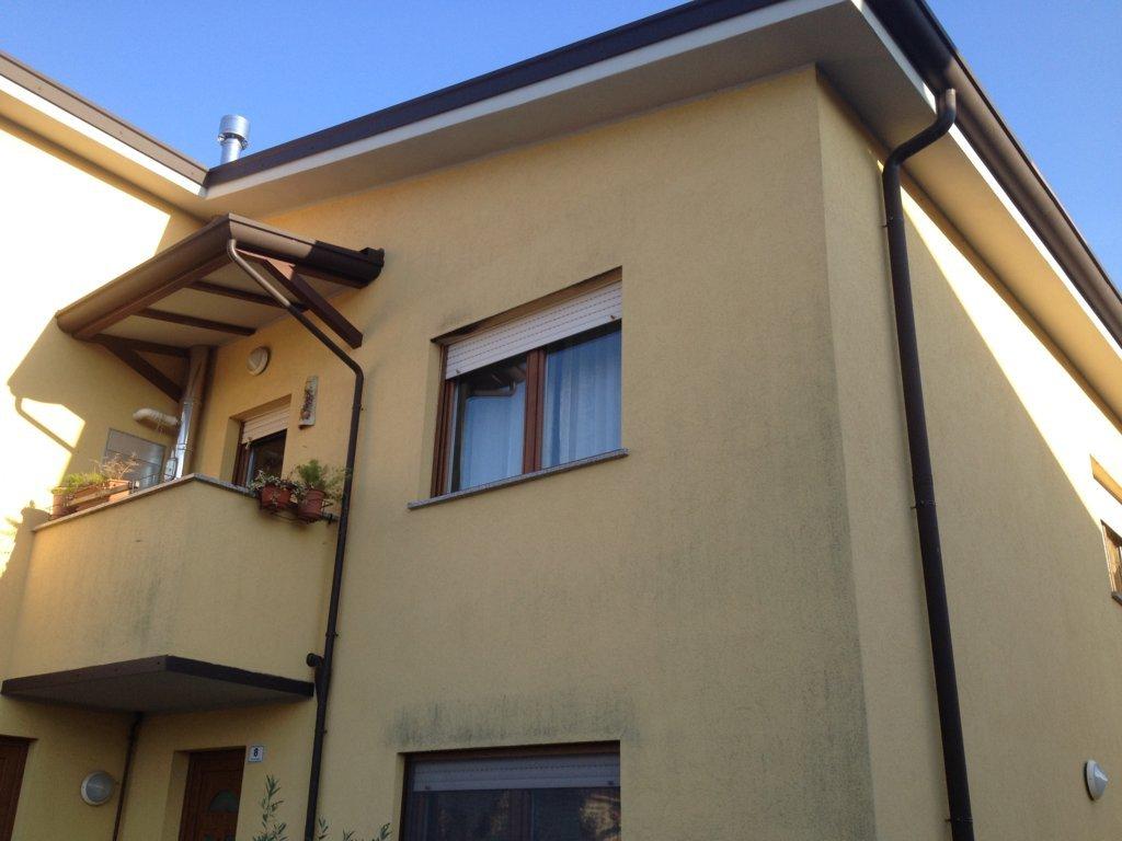 Appartamento in vendita a Turriaco, 3 locali, prezzo € 69.000 | Cambio Casa.it
