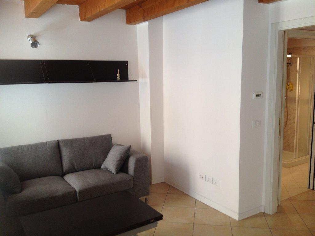 Appartamento in affitto a Gradisca d'Isonzo, 3 locali, prezzo € 420 | Cambio Casa.it