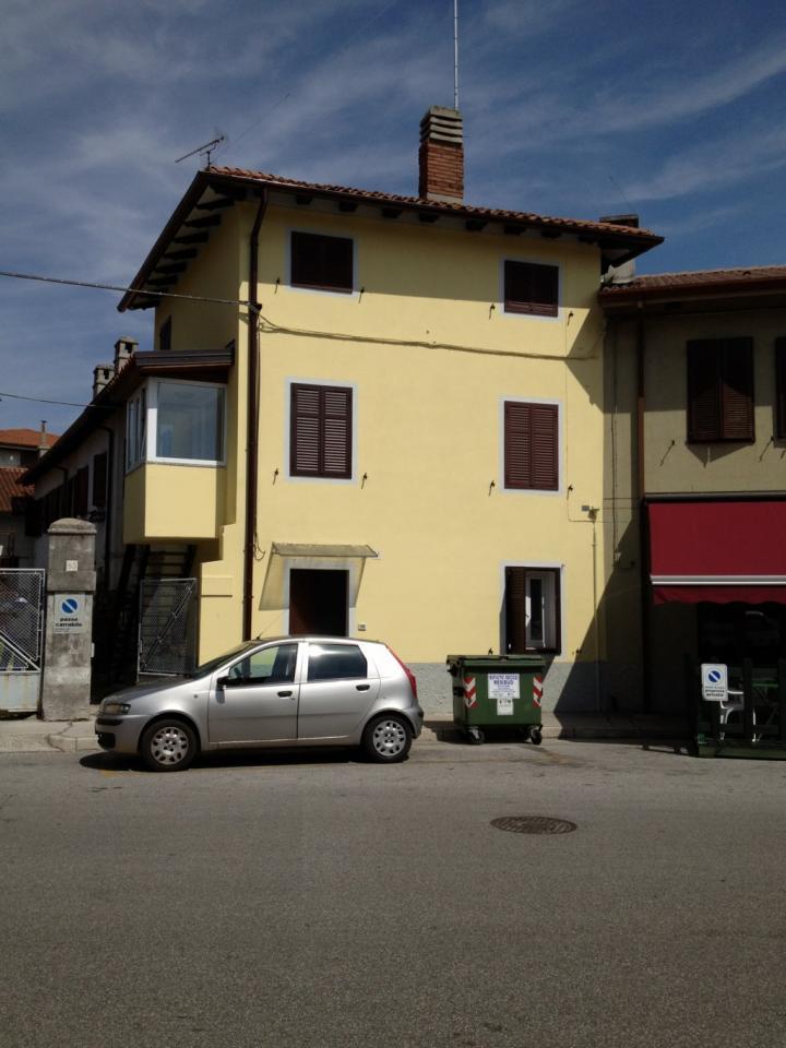 Soluzione Indipendente in vendita a Monfalcone, 5 locali, prezzo € 130.000 | Cambio Casa.it