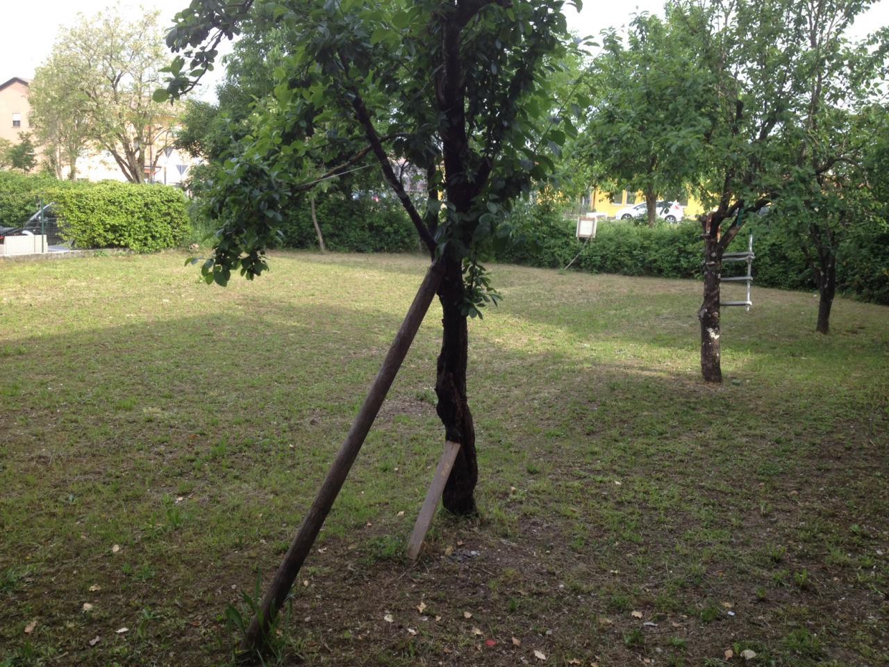 Terreno Edificabile Residenziale in Vendita a San Canzian d'Isonzo