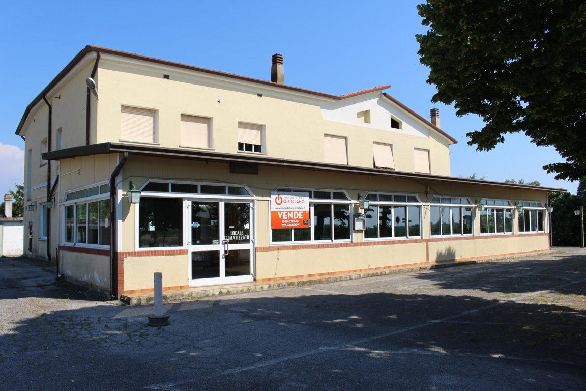 Negozio / Locale in vendita a San Canzian d'Isonzo, 9999 locali, zona Zona: Terranova, prezzo € 330.000 | Cambio Casa.it