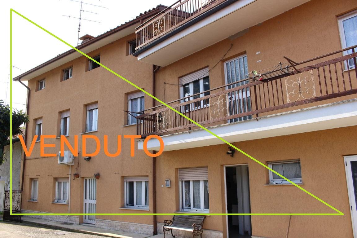Appartamento in vendita a Fogliano Redipuglia, 20 locali, prezzo € 50.000 | Cambio Casa.it