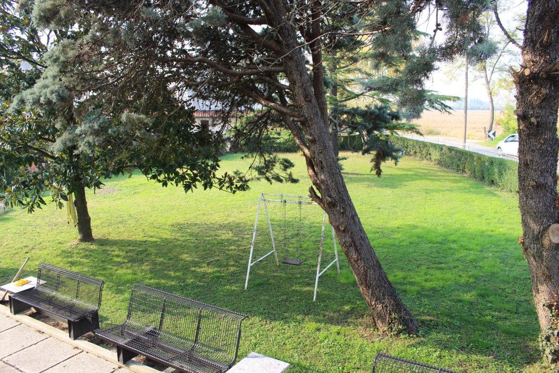 Appartamento in affitto a San Canzian d'Isonzo, 5 locali, zona Zona: Begliano, prezzo € 580 | Cambio Casa.it