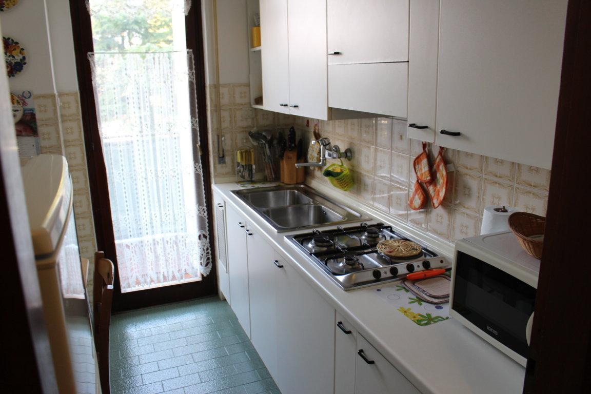 Appartamento in Affitto a Monfalcone