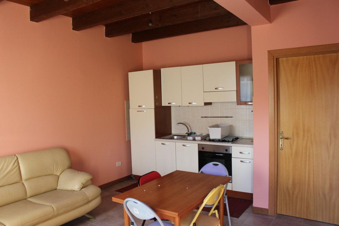 Appartamento in affitto a Savogna d'Isonzo, 3 locali, prezzo € 600 | Cambio Casa.it