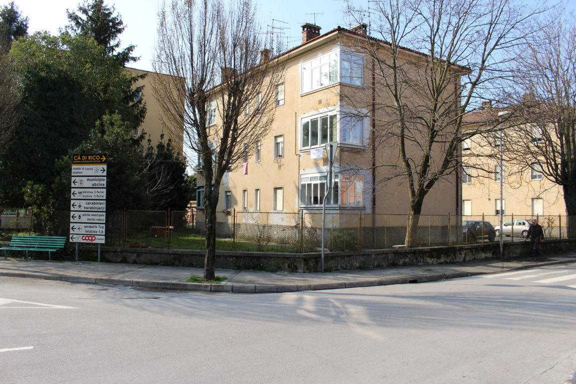 Appartamento in vendita a Ronchi dei Legionari, 4 locali, prezzo € 63.000 | Cambio Casa.it