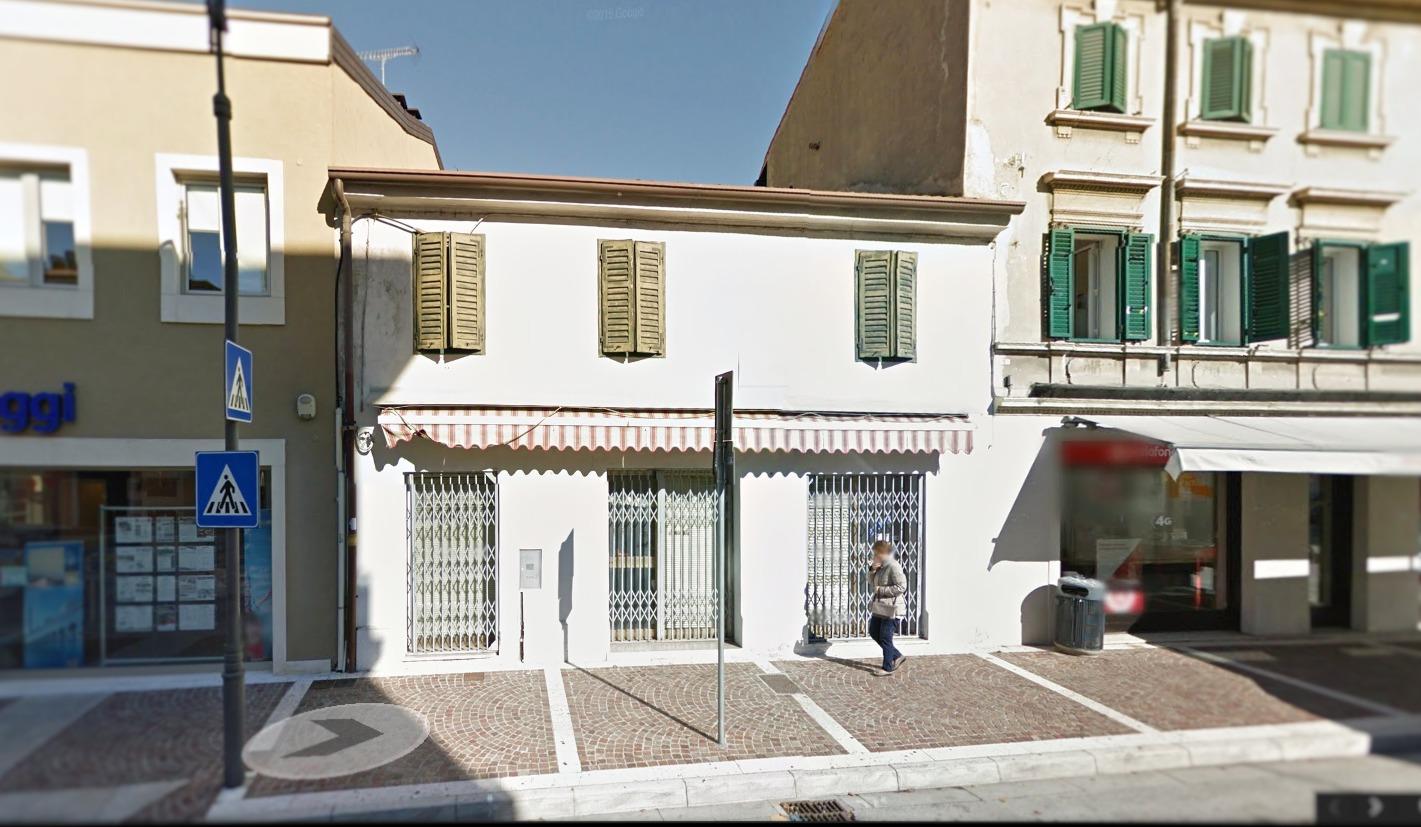 Negozio / Locale in vendita a Monfalcone, 9999 locali, prezzo € 68.000 | Cambio Casa.it