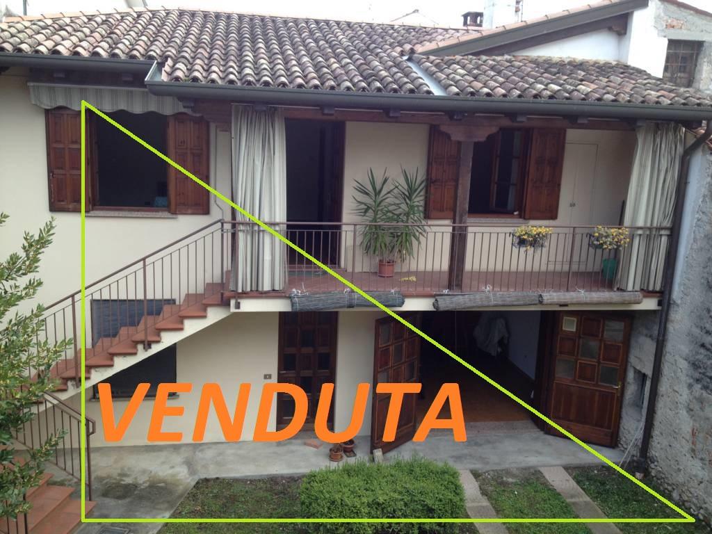 Soluzione Indipendente in vendita a Gradisca d'Isonzo, 4 locali, prezzo € 130.000 | Cambio Casa.it