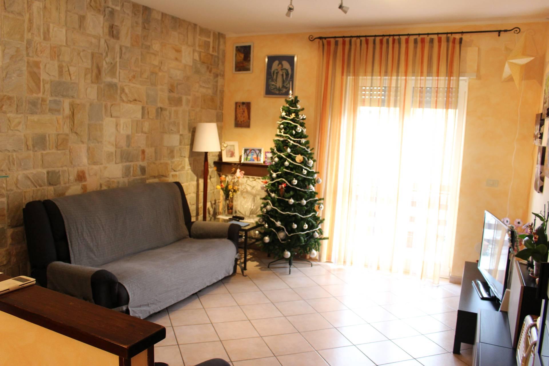 Appartamento in vendita a Ronchi dei Legionari, 4 locali, prezzo € 89.000 | Cambio Casa.it