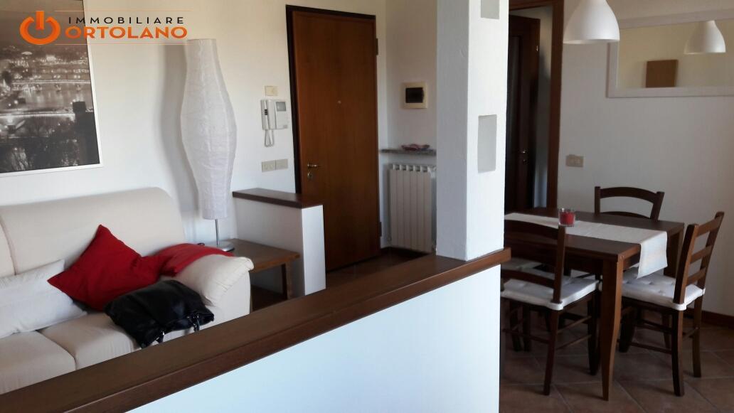 Appartamento in affitto a Ronchi dei Legionari, 3 locali, prezzo € 485 | CambioCasa.it