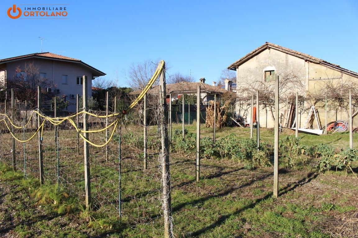 Terreno Edificabile Residenziale in vendita a San Canzian d'Isonzo, 9999 locali, prezzo € 68.000 | CambioCasa.it