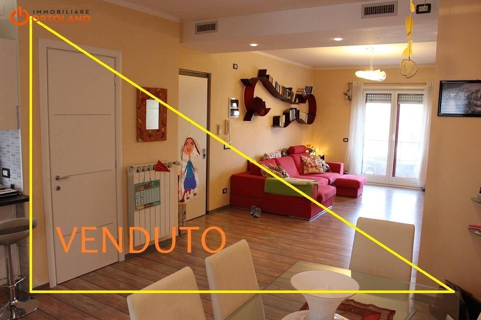 Appartamento in vendita a Turriaco, 5 locali, prezzo € 120.000   CambioCasa.it