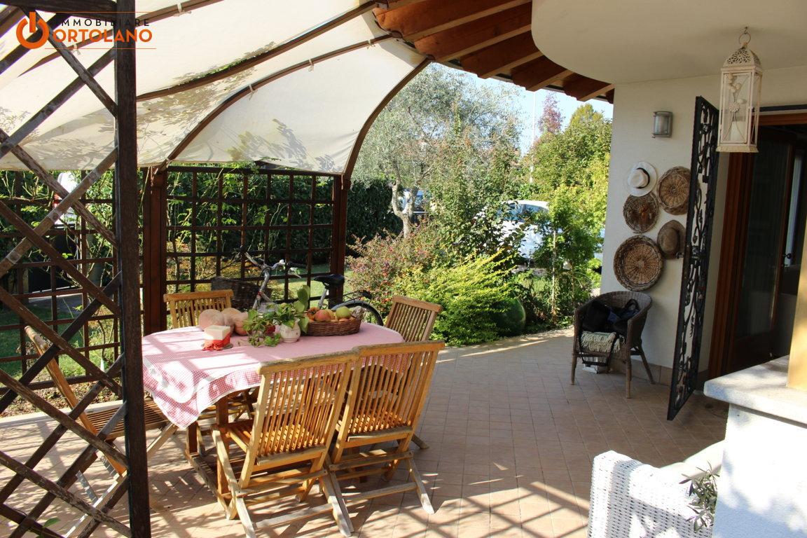 Villa a Schiera in vendita a Fiumicello, 5 locali, zona Località: SanValentino, prezzo € 280.000 | CambioCasa.it