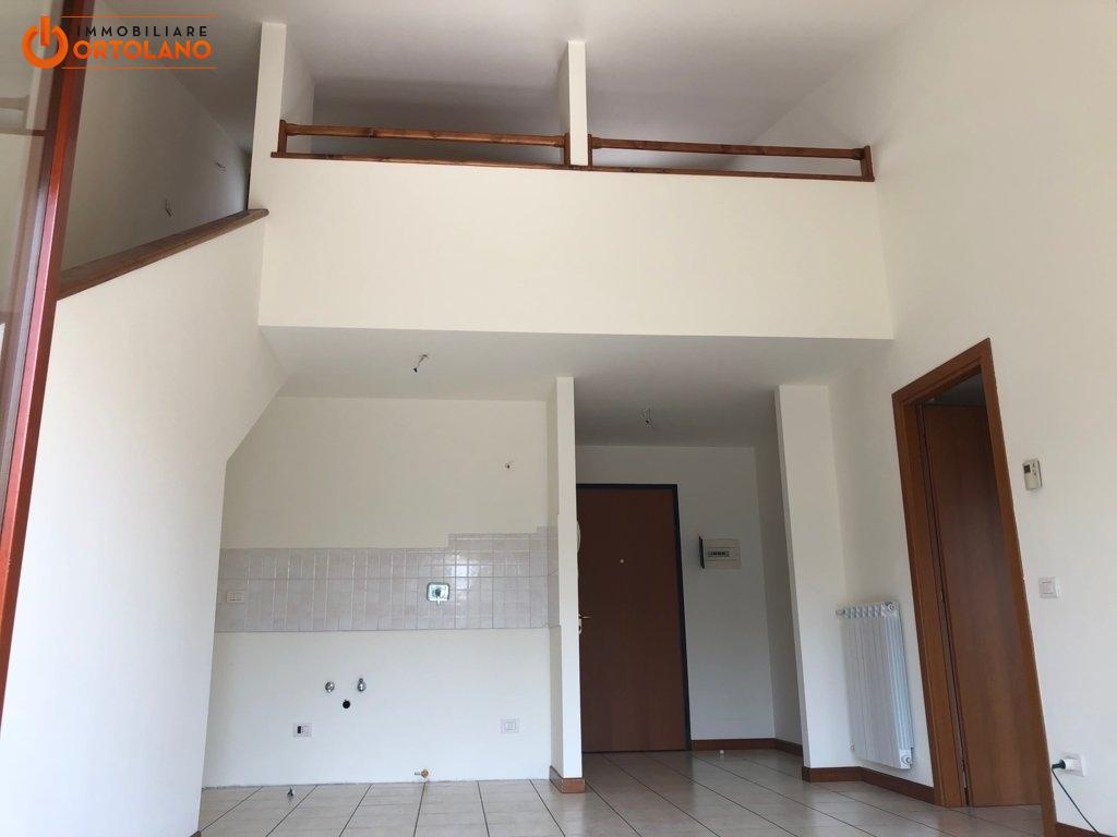 Appartamento in affitto a Fogliano Redipuglia, 3 locali, zona Zona: Fogliano, prezzo € 500 | CambioCasa.it