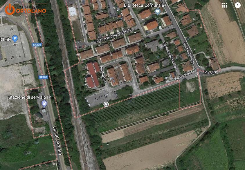 Terreno Agricolo in vendita a Fogliano Redipuglia, 9999 locali, zona Zona: Fogliano, prezzo € 10.000 | CambioCasa.it