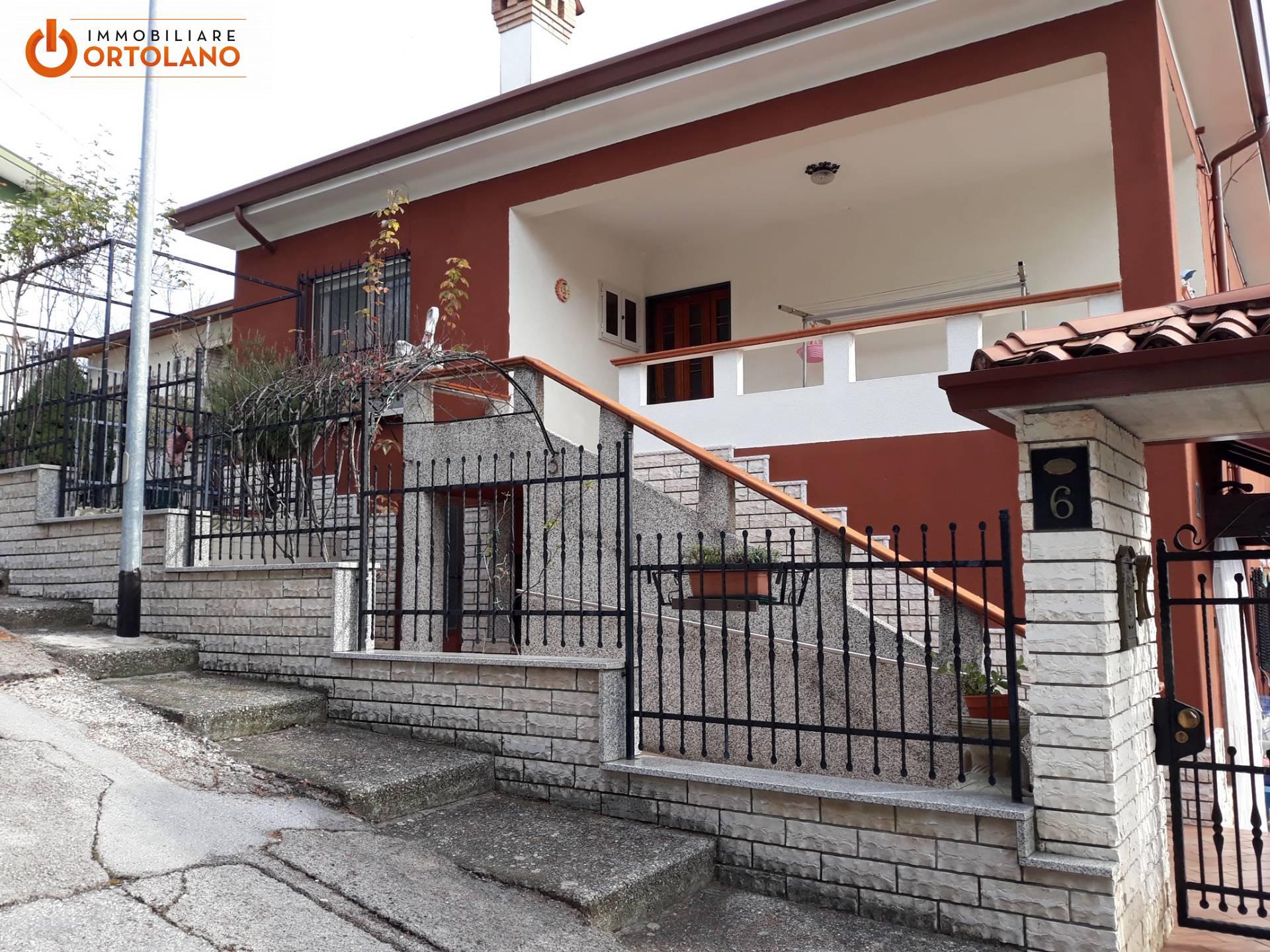 monfalcone vendita quart: rocca immobiliare ortolano