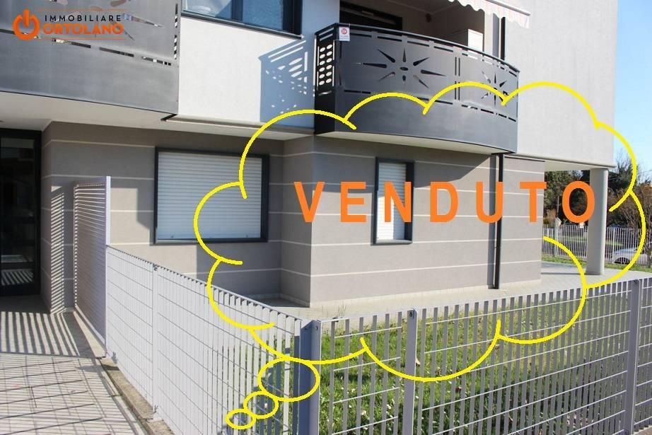Appartamento in vendita a Monfalcone, 3 locali, zona Zona: Aris, Trattative riservate | CambioCasa.it