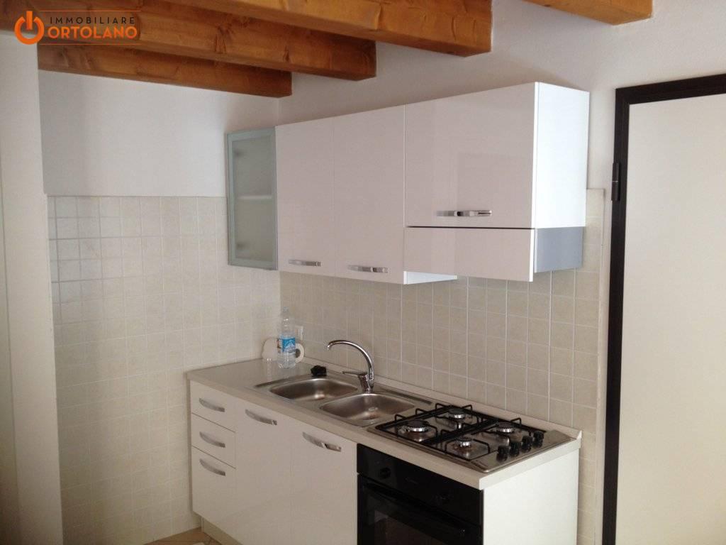 Appartamento in affitto a Gradisca d'Isonzo, 2 locali, prezzo € 420 | CambioCasa.it