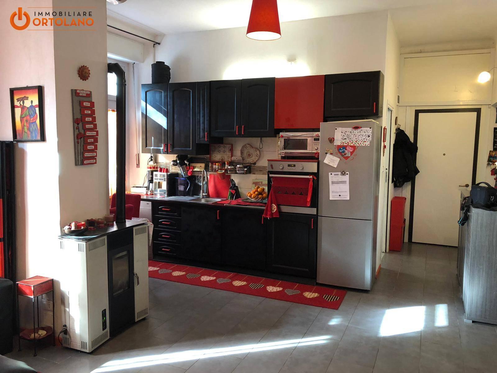 Appartamento in vendita a Monfalcone, 3 locali, prezzo € 88.000 | CambioCasa.it