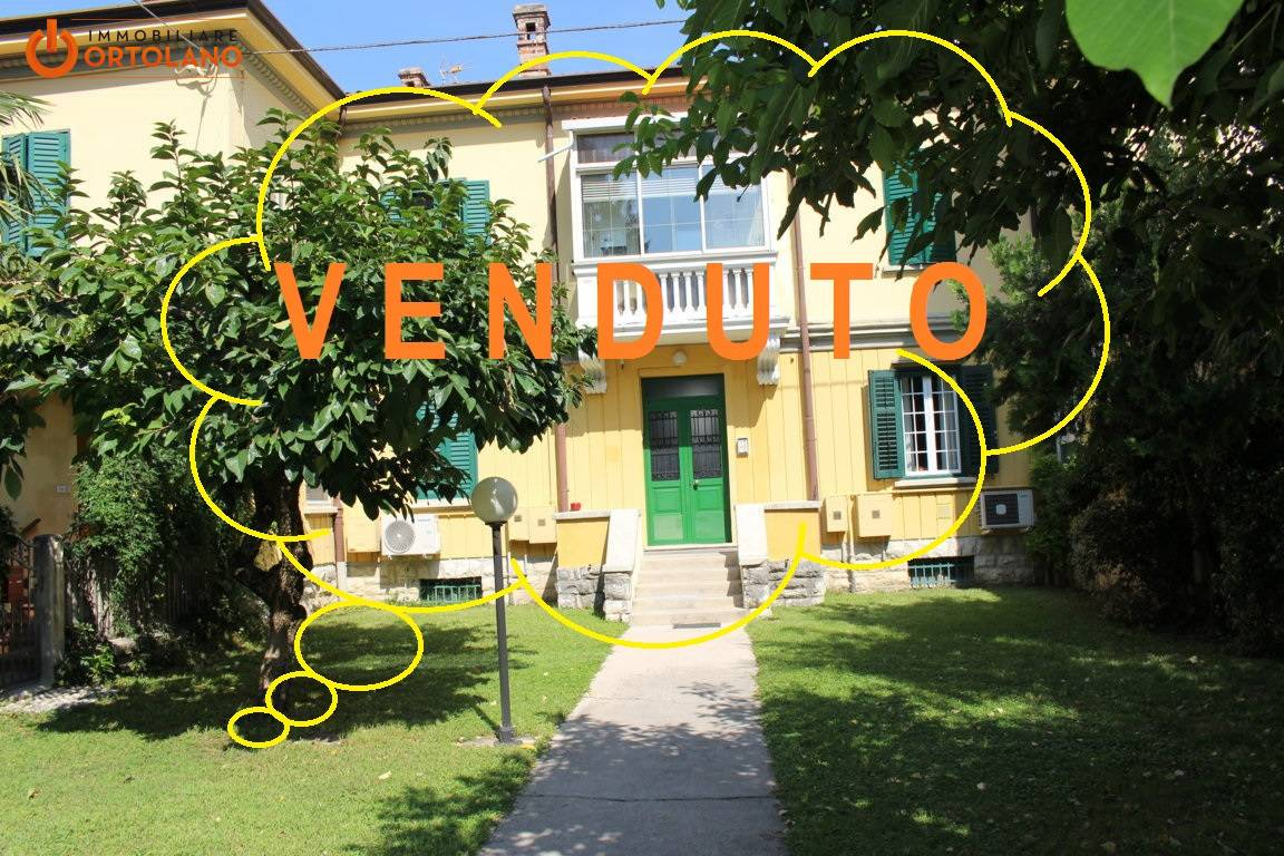 Appartamento in vendita a Monfalcone, 3 locali, Trattative riservate | CambioCasa.it