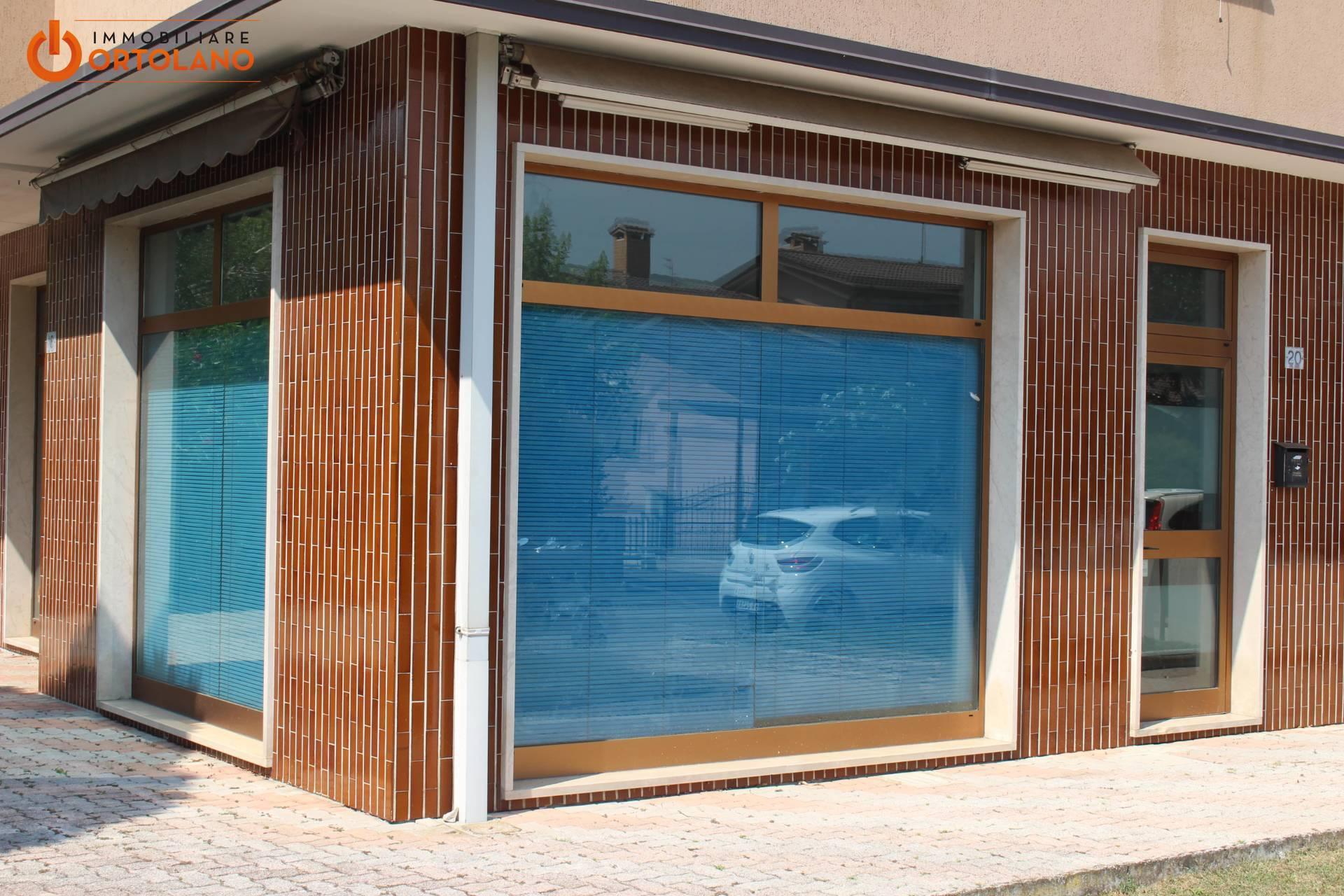 Ufficio / Studio in affitto a San Canzian d'Isonzo, 9999 locali, zona Zona: Pieris, prezzo € 320 | CambioCasa.it