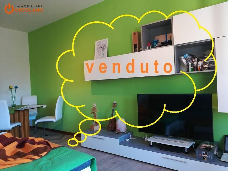 Appartamento in vendita a Monfalcone, 4 locali, zona Zona: Aris, prezzo € 92.000 | CambioCasa.it