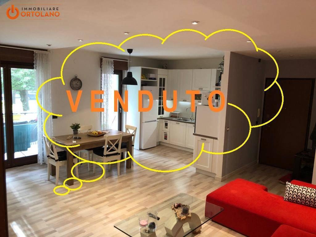 Appartamento in vendita a Staranzano, 3 locali, prezzo € 110.000 | PortaleAgenzieImmobiliari.it