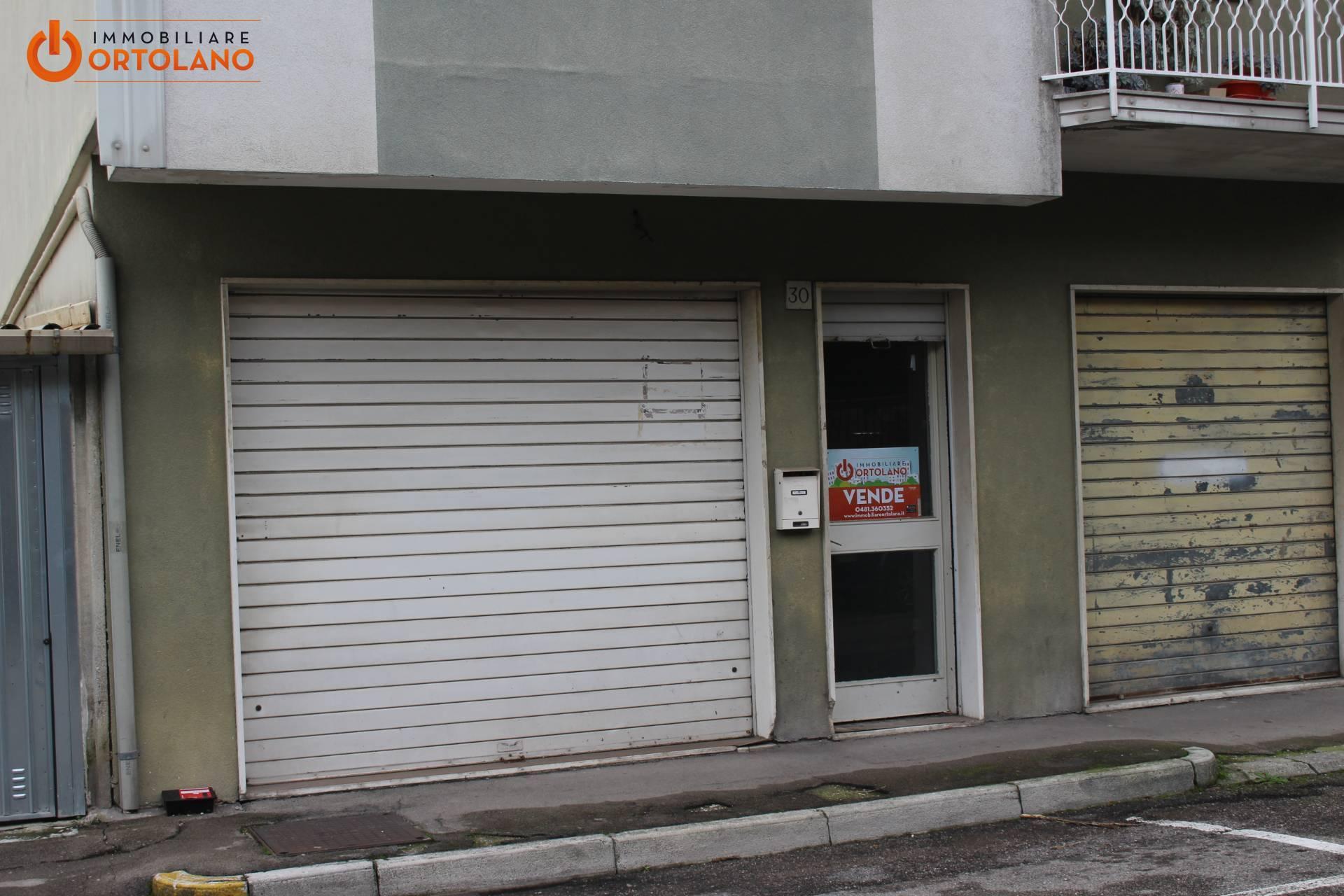 Negozio / Locale in vendita a Monfalcone, 9999 locali, prezzo € 28.000 | CambioCasa.it