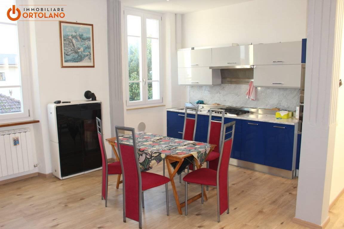 Appartamento in vendita a San Canzian d'Isonzo, 3 locali, zona Zona: Pieris, prezzo € 85.000 | CambioCasa.it