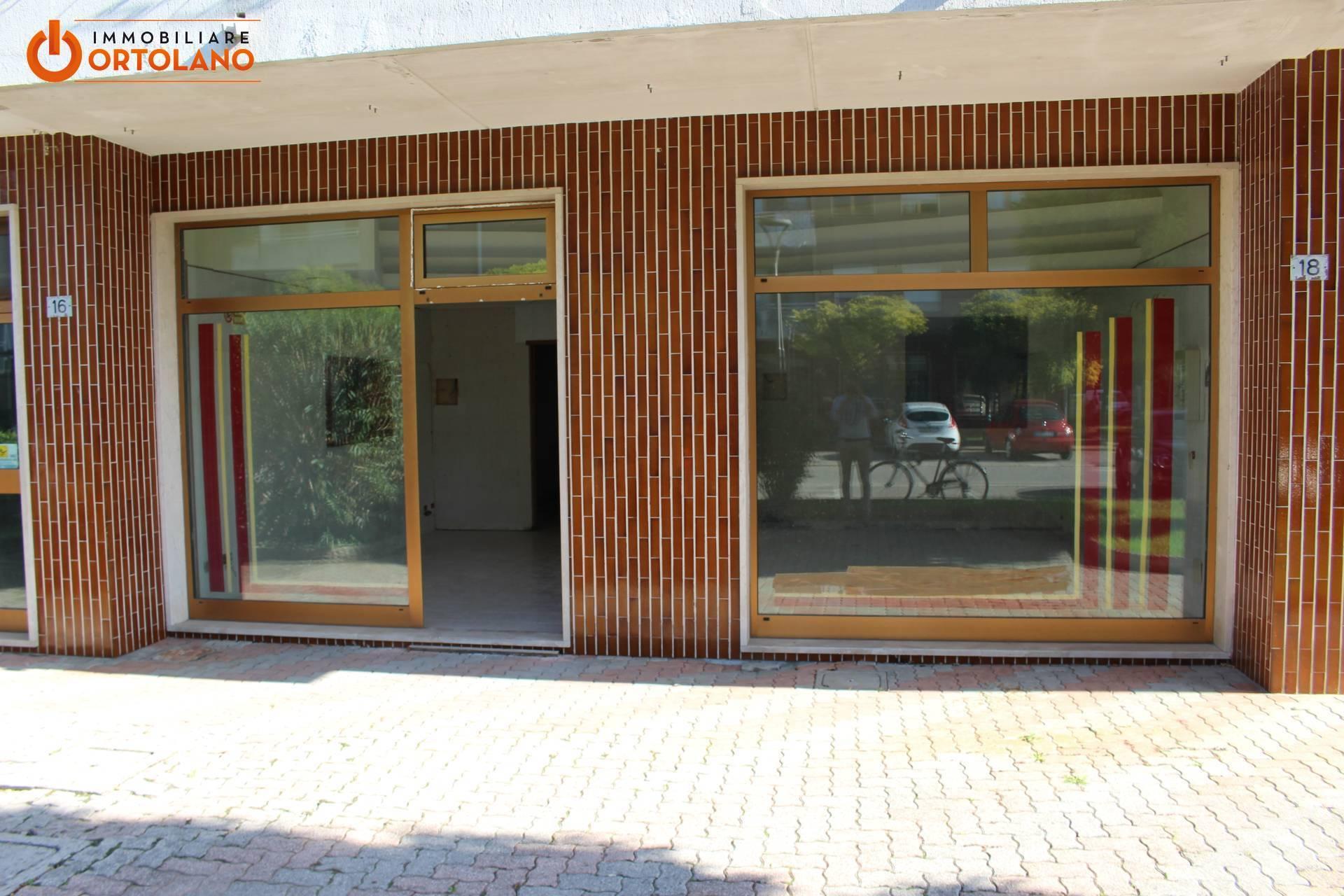 Negozio / Locale in affitto a San Canzian d'Isonzo, 9999 locali, prezzo € 300 | CambioCasa.it