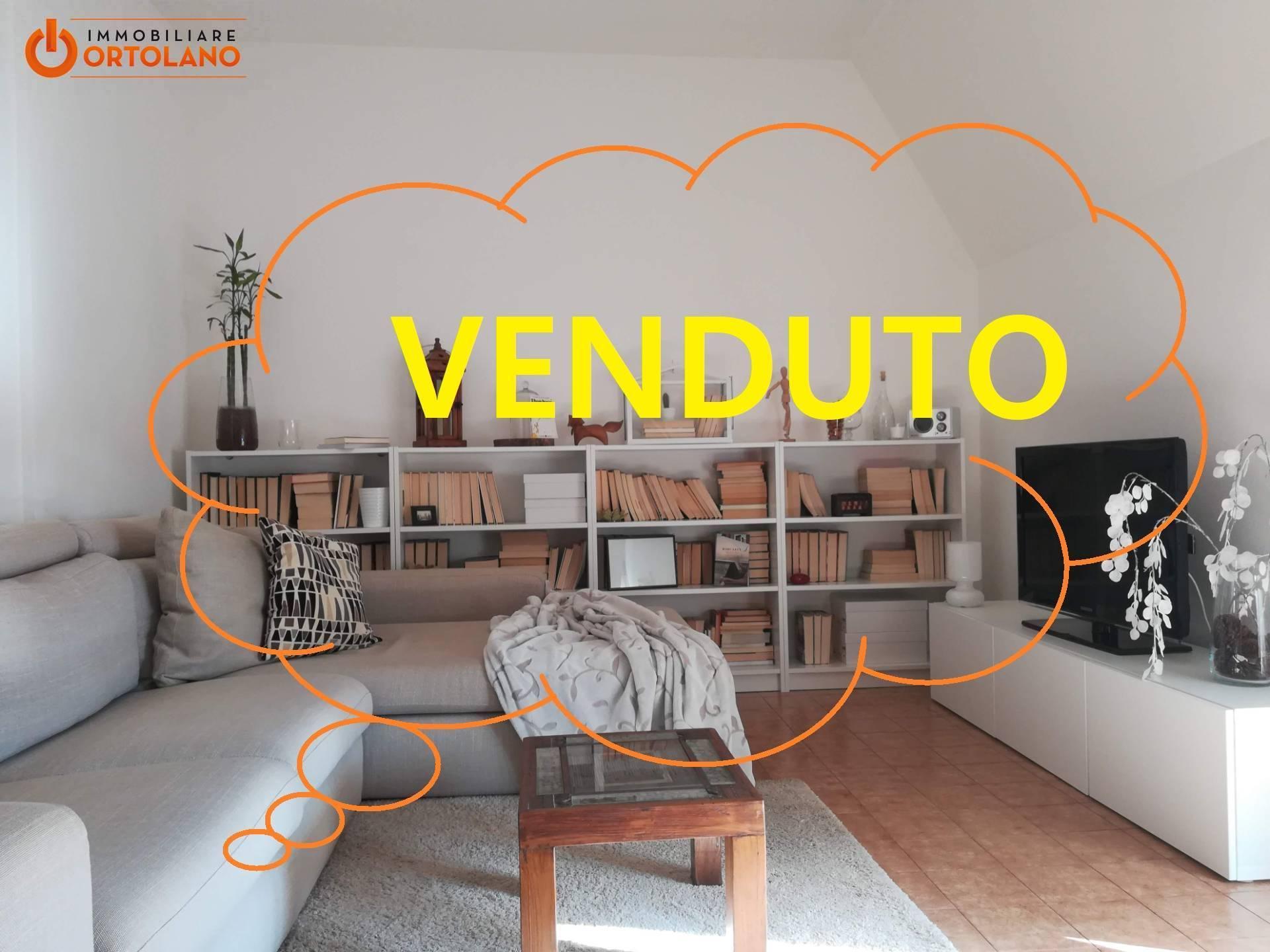 Appartamento in vendita a Monfalcone, 4 locali, zona Zona: Aris, prezzo € 86.000 | CambioCasa.it