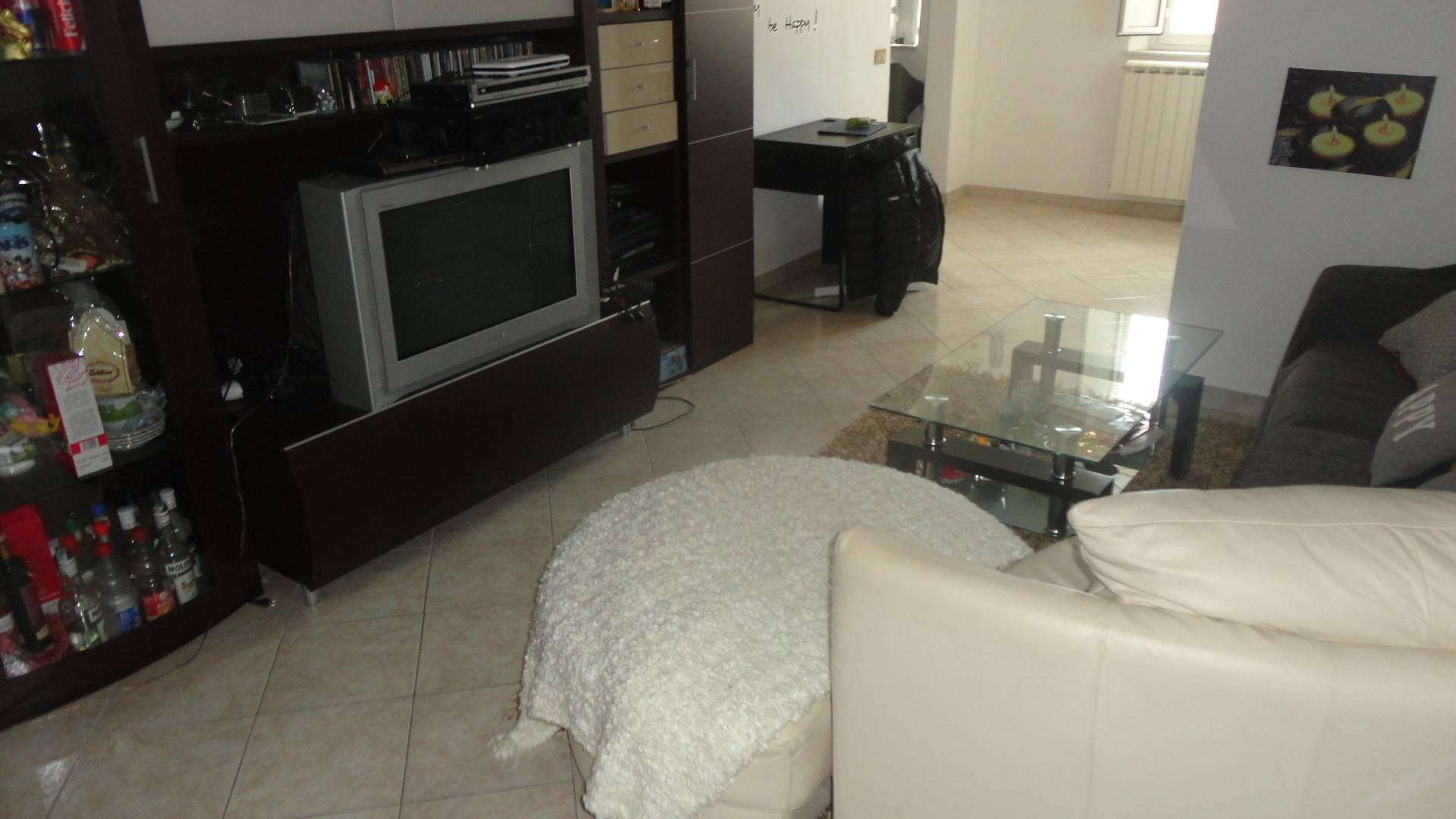 vendita appartamento cascina marciana  120000 euro  4 locali  80 mq
