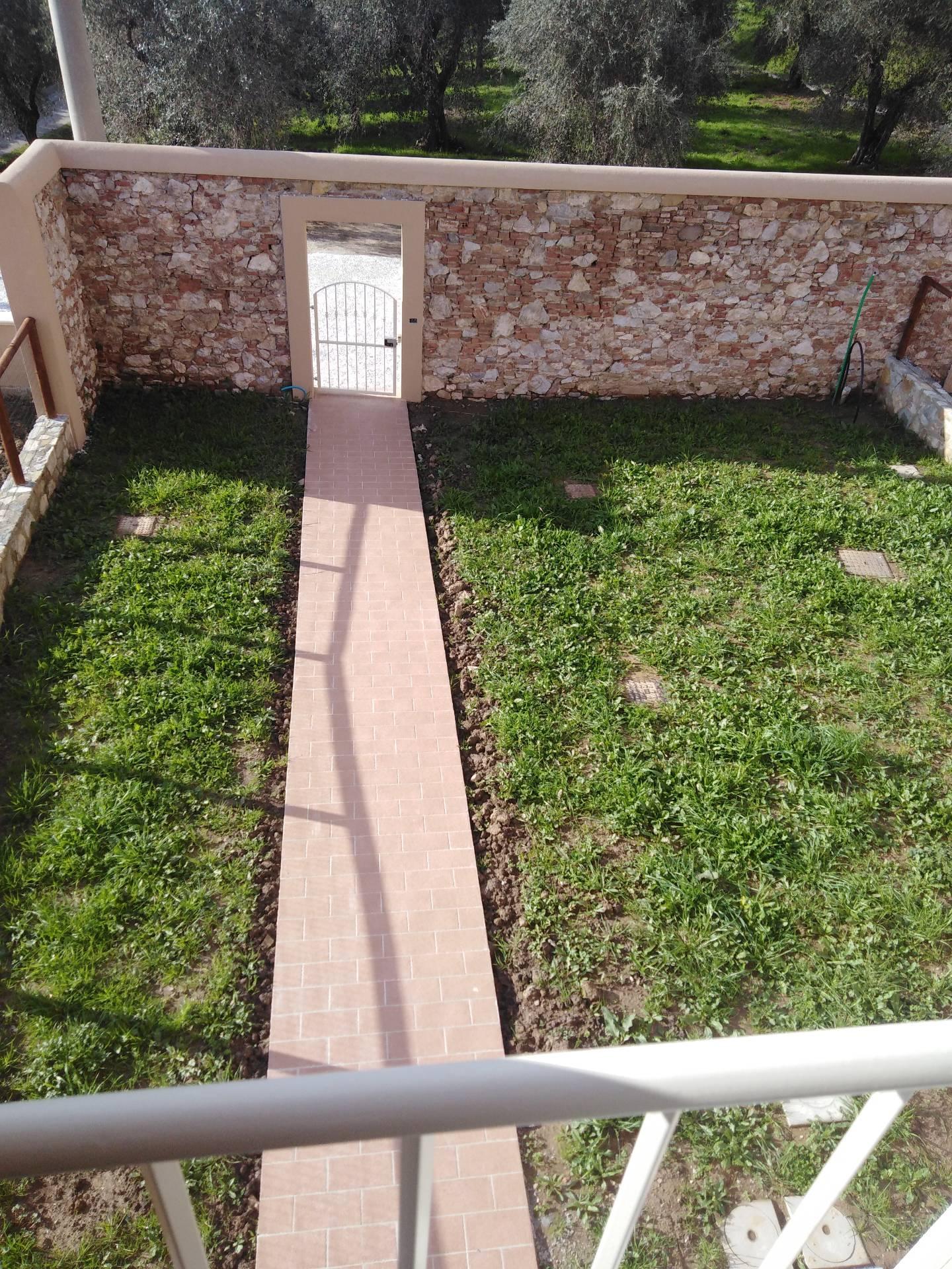 Casa semindipendente in vendita a San Giuliano Terme (PI)