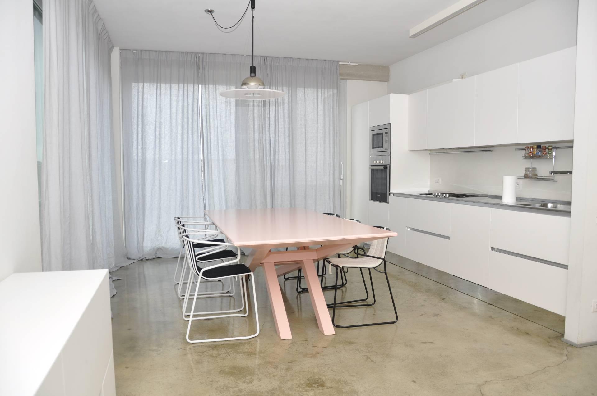 Appartamento in affitto a Morrovalle, 4 locali, prezzo € 450 | Cambio Casa.it