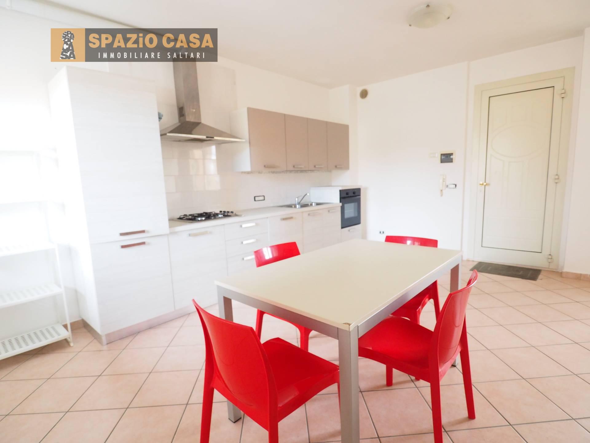 Appartamento in vendita a Morrovalle, 3 locali, prezzo € 59.000 | CambioCasa.it