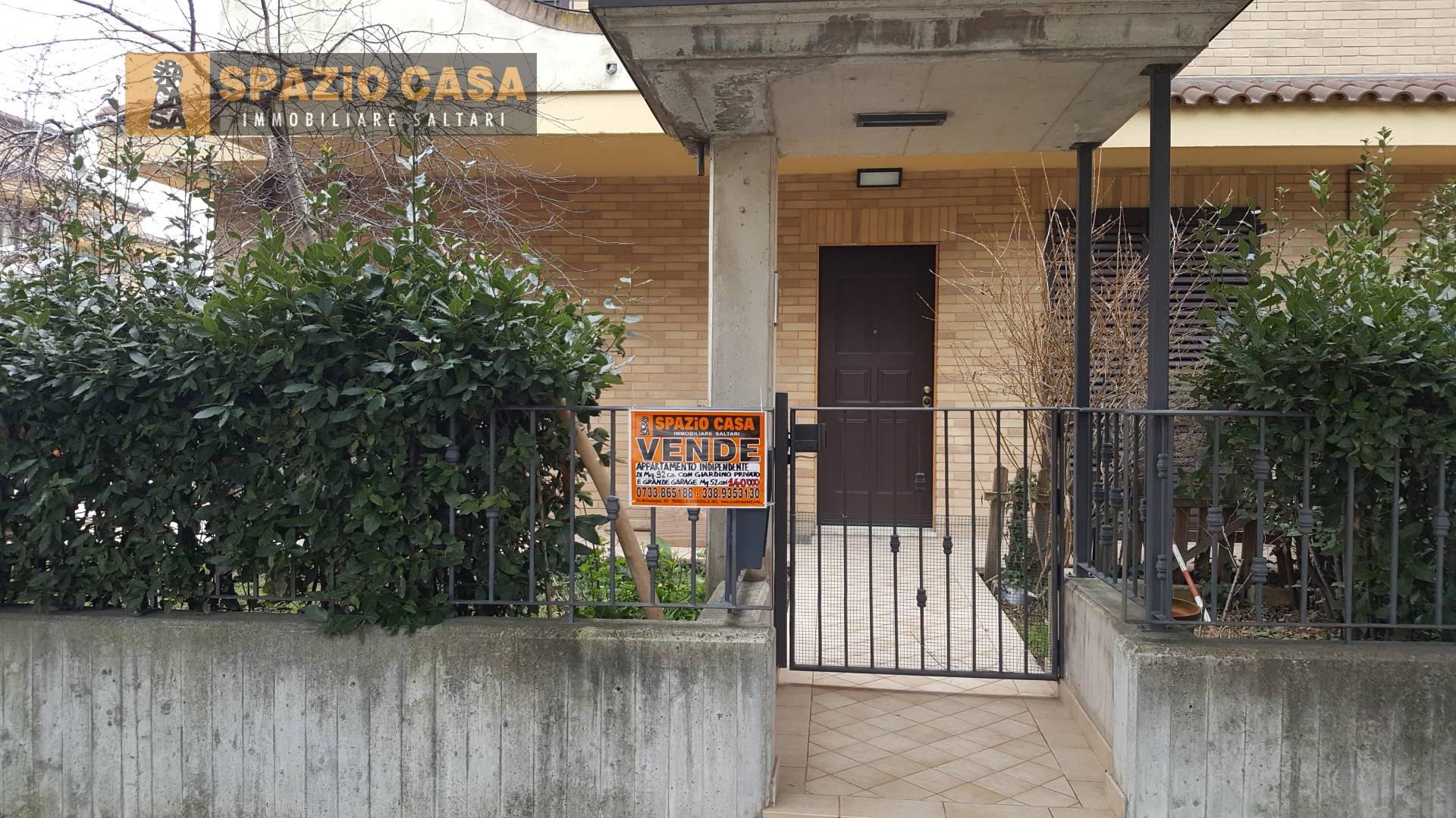 montecosaro vendita quart: montecosaro scalo spazio casa di massimo saltari