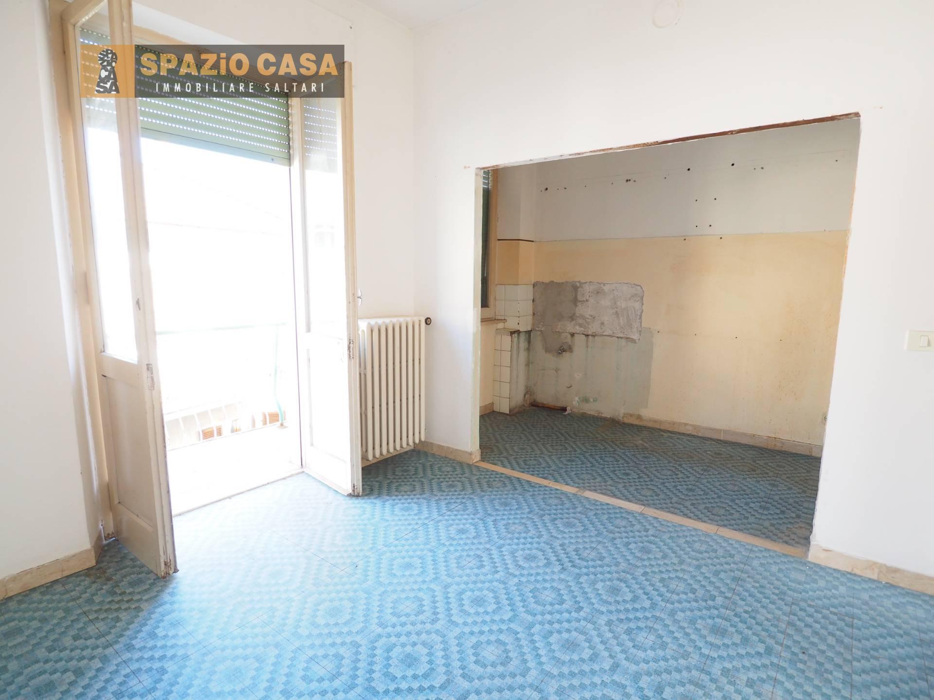 Appartamento MONTE SAN GIUSTO vendita    Spazio Casa di Massimo Saltari