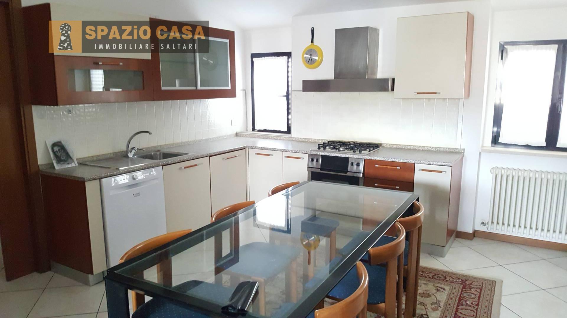 Appartamento MORROVALLE vendita    Spazio Casa di Massimo Saltari