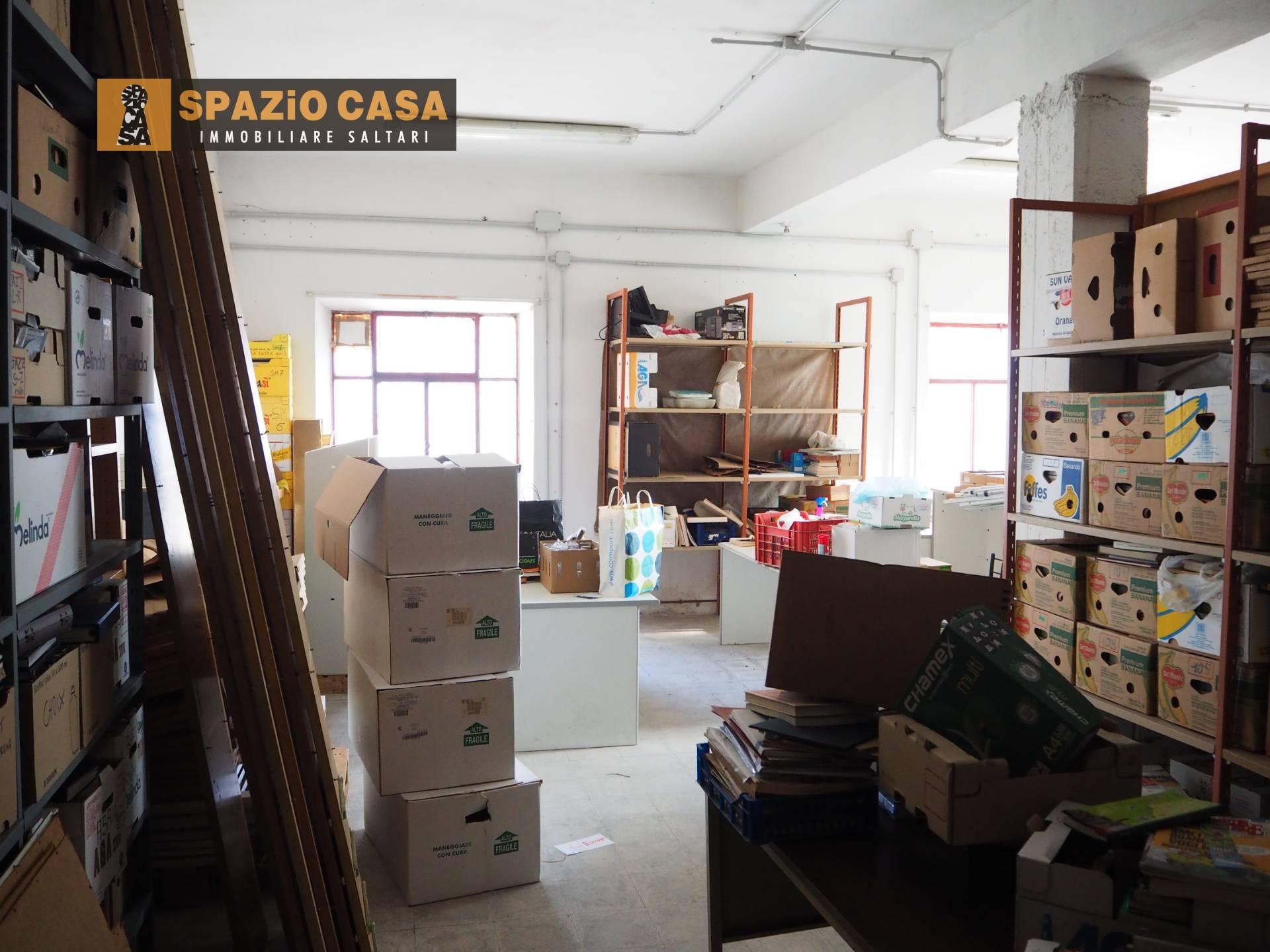 Appartamento in vendita a Morrovalle, 1 locali, zona Zona: Trodica, prezzo € 35.000 | CambioCasa.it