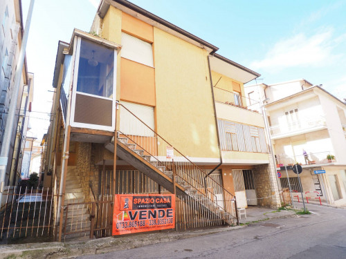 Single House for Sale to Montegranaro