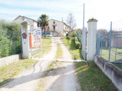Casa singola in Vendita a Potenza Picena