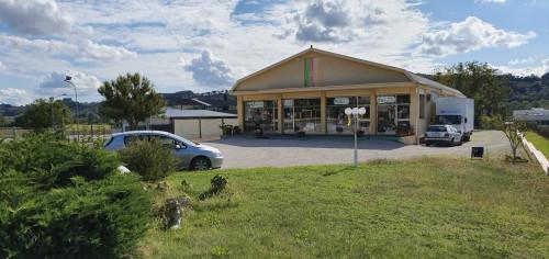 Locale commerciale in Vendita a Montegiorgio