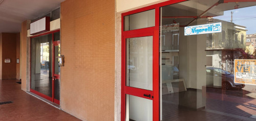 Commercial Property for Sale to Porto Recanati