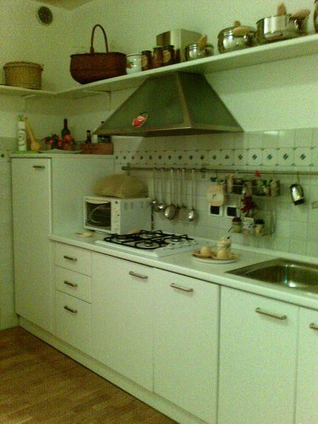 Appartamento in affitto a Treviso, 2 locali, zona Località: Centrostorico, prezzo € 800 | Cambio Casa.it