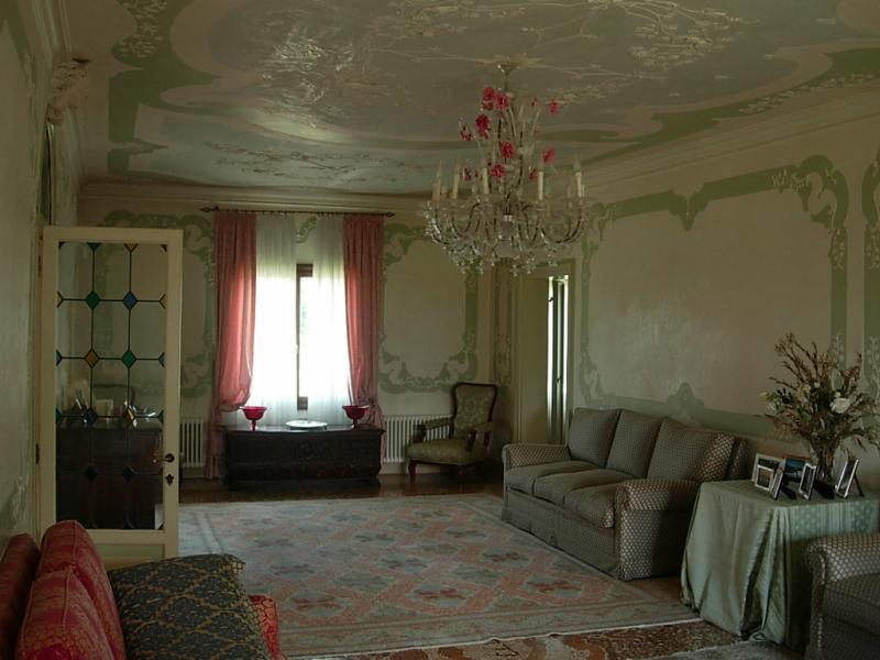 Appartamento in affitto a Preganziol, 8 locali, zona Zona: Frescada, prezzo € 3.500 | CambioCasa.it