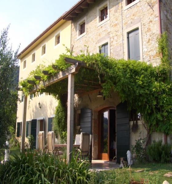 Rustico / Casale in vendita a Vittorio Veneto, 12 locali, prezzo € 990.000 | Cambio Casa.it